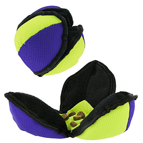 Lotus Ball Dog Training Equipment